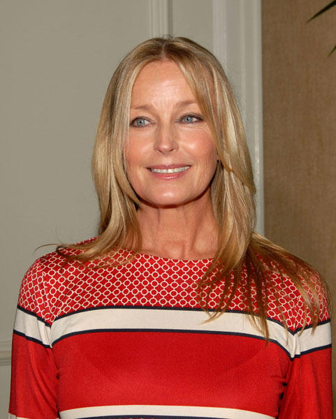 Perfect 10, Bo Derek is 54 today. (Photo by Mark Sullivan/WireImage)