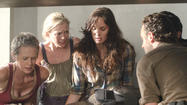 'The Walking Dead' recap, episode 302: 'Sick'