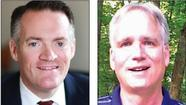 Democrat Stephen Skinner and Republican Elliot Simon are seeking the newly created 67th district seat in the West Virginia House of Delegates.