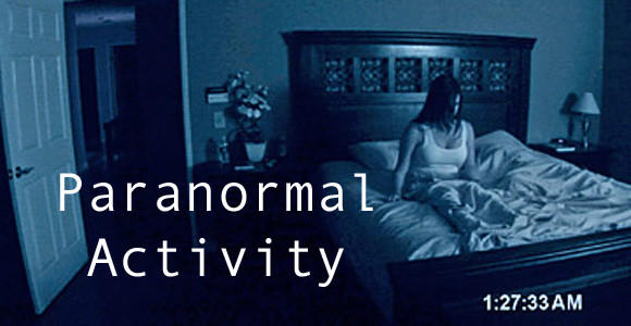 'Paranormal Activity 4' Haunts Top Of Movie Charts