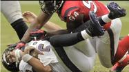 VIDEO Ravens steamrolled by Texans