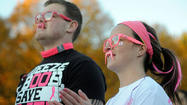Thousands turn out for Komen Maryland Race for the Cure