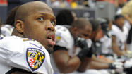 Ravens linebacker Terrell Suggs told us so