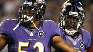 Without Ray Lewis, Lardarius Webb, Ravens' defense struggles again