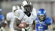UCF remained undefeated in Conference USA with a 35-17 win on the road at Memphis on Saturday night. Lets take a look at that win, and the week ahead, by the numbers.