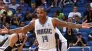 Pictures: Orlando Magic vs. San Antonio Spurs