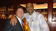 Sighting: Charles Barkley picks up Jay Cutler's check at Chicago Cut Steakhouse