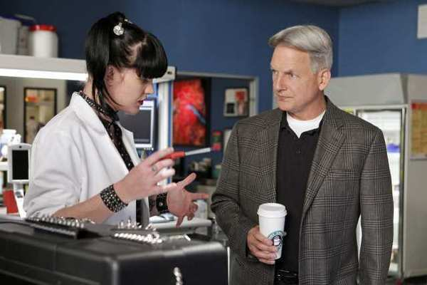 """NCIS"" has the biggest audience but not the most expensive commercials."