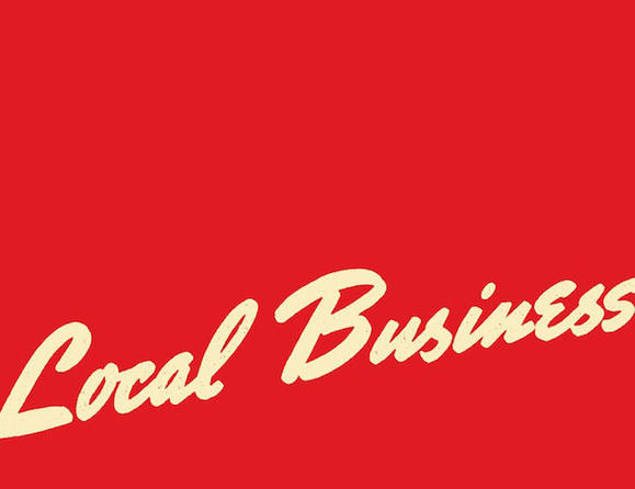 Titus Andronicus, 'Local Business'