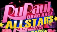 'RuPaul's All-Stars Drag Race:' May the best woman win