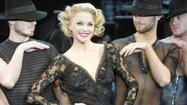 "When it was announced that supermodel Christie Brinkley would star as Roxie Hart, the demanding song and dance lead in the long-running revival of ""Chicago,"" there were a few raised eyebrows. But the 58-year-old Brinkley has proven to be a winner at the box office in London, on Broadway (during two separate stints) and now on tour."