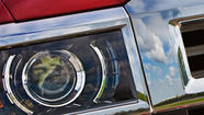 Chevrolet to unveil 2014 Silverado trucks in December