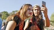 Photo Gallery: La Canada's homecoming celebration