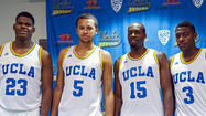 UCLA basketball seems to be entering a bright new era