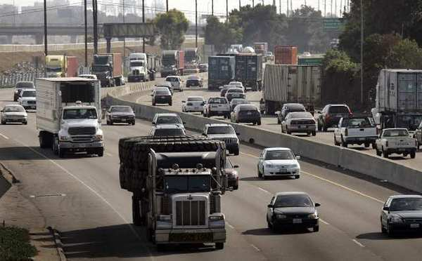 A new study compares pollution from diesel and gas emissions.
