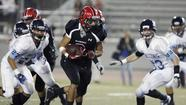 Photo Gallery: CV vs. Glendale boys' football