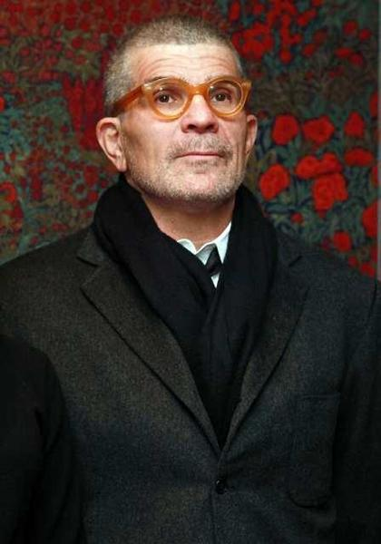David Mamet in 2010.