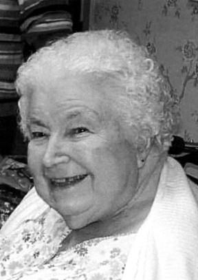 Frances M. Fauble