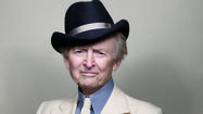Review: Tom Wolfe's 'Back to Blood'