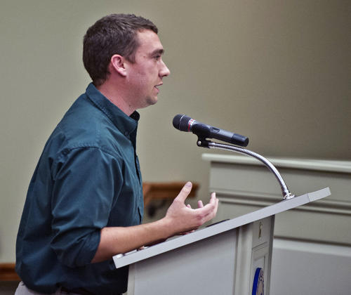 Photo Gallery: Danville City Commission