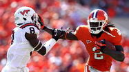 Teel Time: VT-Clemson officiating errors differ from those that led to ACC suspensions