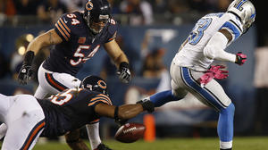 Bears take a punch, win decision