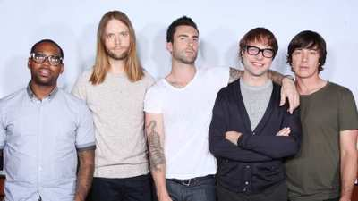Maroon 5 will play BB&T in March 2013