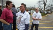 Friends of missing Gena Chiodo