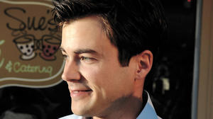 Winchester's Matt Long to join 'Private Practice' cast