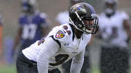 Ravens outside linebacker Sergio Kindle isn't losing his patience despite an unproductive season that began with raised expectations.