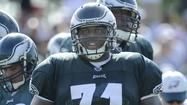 EAGLES INSIDERS: A reminder of how much the Eagles miss Jason Peters