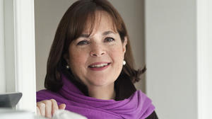 Baltimore Diner: Ina Garten to visit Maryland
