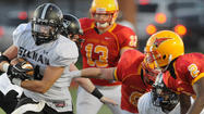 Gilman vs. Calvert Hall football [Pictures]