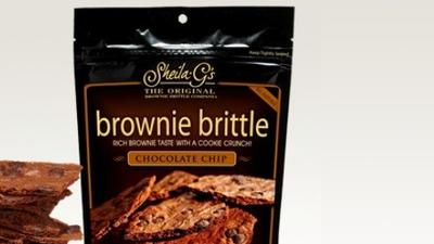 West Palm Beach Brownie Brittle wins national award