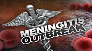 Massachusetts officials say they found visible fungus at meningitis-linked company