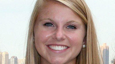 Girls Athlete of the Week: Mo Ostrowski, Archbishop Spalding, soccer
