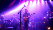 Trey Anastasio Band performs at the Sherman Theater