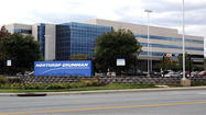 Northrop Grumman plans cuts of up to 350 jobs