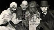 'Halloween Haunt' chronicles a Knott's Scary Farm l