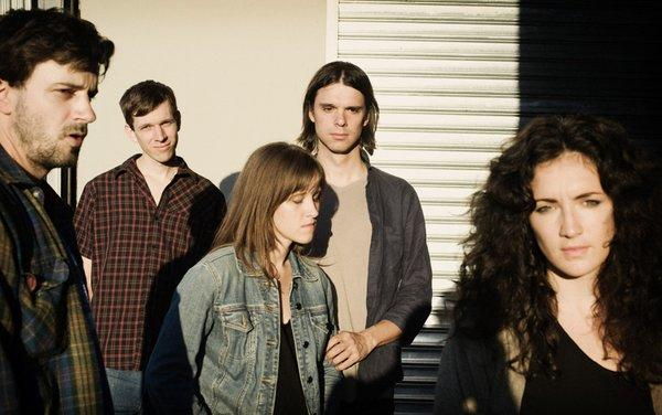 """Dirty Projectors' """"About to Die"""" EP is due out Nov. 6."""