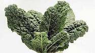 "Does kale cure cancer? Will it make your teeth whiter and brighter? Has it publicly canoodled with Pippa Middleton, Khloe Kardashian or J.K. Rowling? Not that we know of, no. But kale is this year's glamorous ""it"" vegetable, served at all the best restaurants, as beloved in smoothies as it is in a vegan gratin. It seems like just yesterday that kale was an ornamental garden border that even hungry rabbits wouldn't touch. Just look at it now."