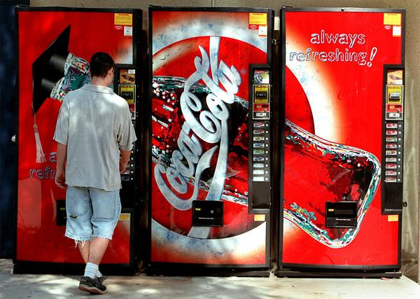 Politicians in the District of Columbia may be considering a soda ban similar to the one in New York City.