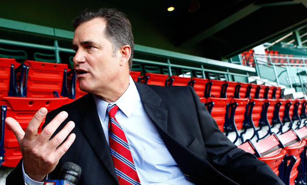 Red Sox manager John Farrell gets his dream job after Boston's nightmare season.