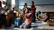 Montessori program embraced by Englewood school