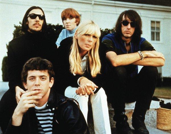 The Velvet Underground & Nico, circa 1966, are being saluted with a multi-act tribute to their 1967 debut album.