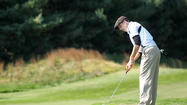 Marriotts Ridge in familiar spot heading into final day of state golf tournament