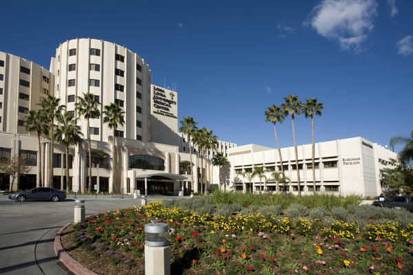 The Loma Linda University Cancer Center offers advanced proton radiation therapy, a noninvasive process that spares healthy tissue.