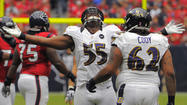 Terrell Suggs' quick recovery from Achilles injury goes against recent history