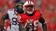 "The accent has been removed from the second ""e"" in <strong>Montee Ball</strong>. Apparently it was slowing him down."