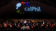Musicians with the California Philharmonic say the orchestra hasn't paid them for concerts that took place this summer, leading them to take action against management. The union representing the musicians has filed a complaint with the National Labor Relations Board saying that the orchestra has failed to compensate its players and contribute to benefits.